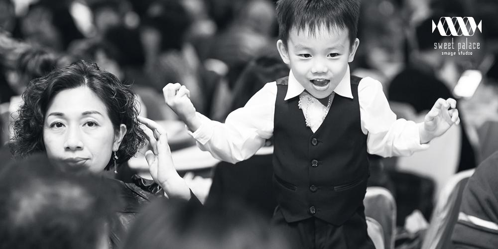婚禮動態錄影作品推薦台北晶華酒店