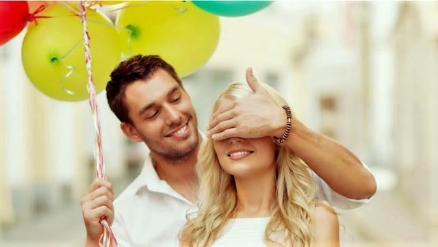 3 Cara Memberi Kejutan Kepada Kekasih Tercinta