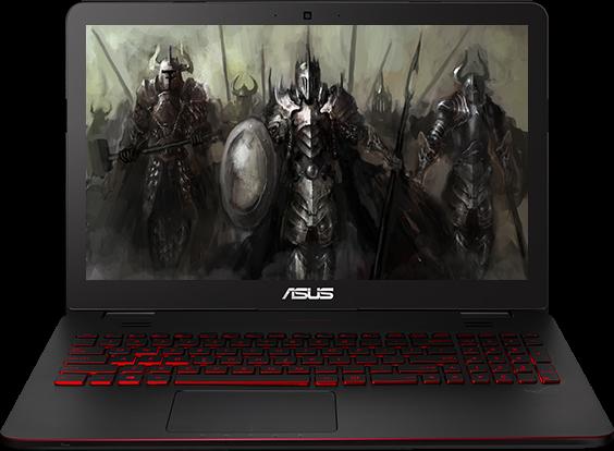 Harga Laptop Asus ROG