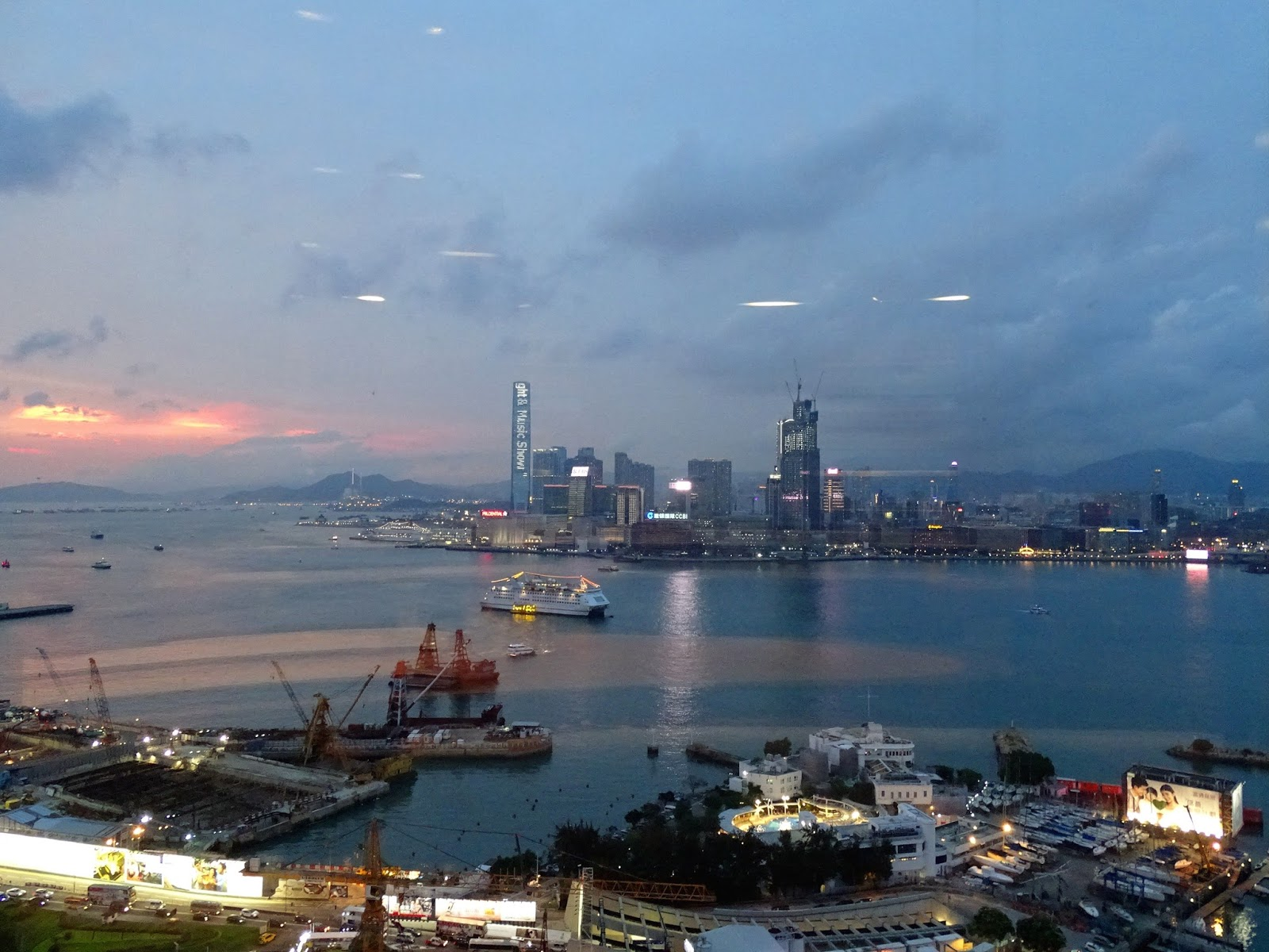 Seafood Room (Hong Kong, CHINA)   A traveling foodie\'s gastronomic ...