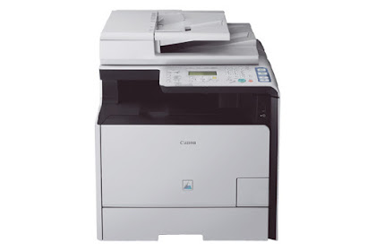 Canon Color imageCLASS MF8380Cdw Driver Download Windows, Mac, Linux