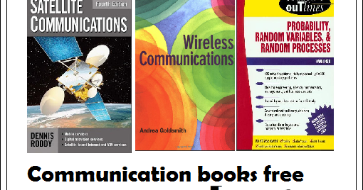 Pdf] satellite communications by dennis roddy book free download.