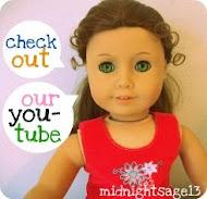 Midnightsage13 Etsy Doll Shops