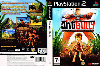 Download Game The Ant Bully (En) PS2 Full Version Iso For PC | Murnia Games