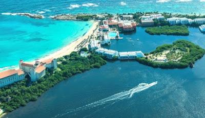 Vacaciones en Cancún – Turismo de Aventura