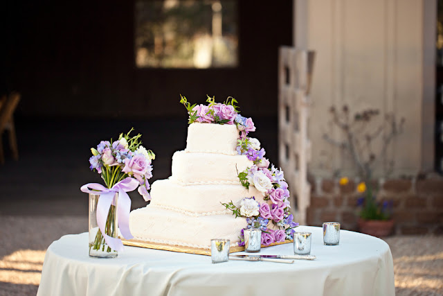 Bride+bridal+vineyard+winery+wine+purple+violet+Lavender+centerpieces+roses+dried+rustic+outdoor+spring+wedding+summer+wedding+fall+wedding+california+napa+valley+sonoma+white+floral+Mirelle+Carmichael+Photography+16 - Lavender Sprigs
