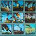 Ταξίδι στον κόσμο του φανταστικού: 20 παστέλ σχέδια του Corpus Eleutherii