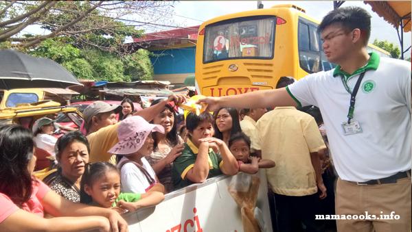 Merzci pasalubong - Bacolod pasalubong