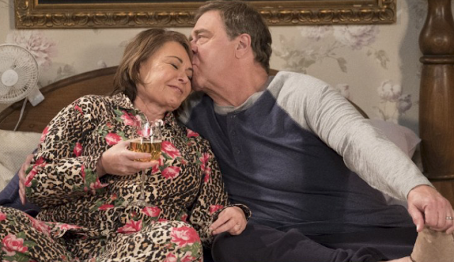 ABC's 'Roseanne' Spinoff Clears Key Hurdle as Negotiations Heat Up