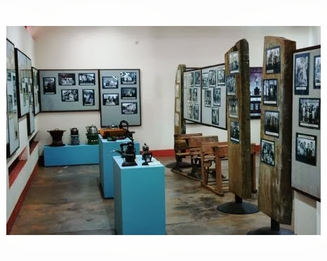 Holambra além da Expoflora - o que ver e fazer em Holambra (SP) - Museu Histórico e Cultural de Holambra