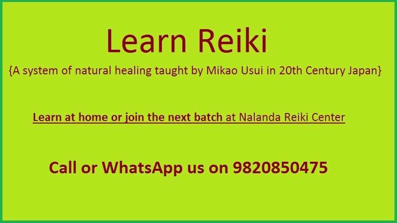 Reiki Reiki For Memory And Concentration