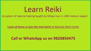 Learn Reiki for Stress Management