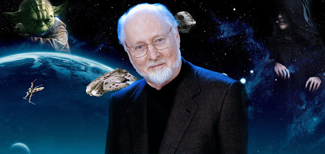 John  Williams Star Wars Soundtrack