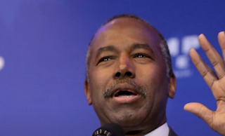 Ben Carson Talks Obamacare Replacement, Prosecuting Hillary Clinton