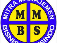 Lowongan Kerja PT. Mitra Manajemen Bisnis Solusindo Desember 2017