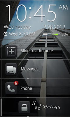 Go Locker Pro v2.06 Android