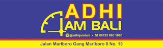 Jam Tangan Murah Di Denpasar Bali