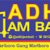 Alamat Adhi Jam Bali