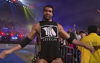 WCW Superbrawl VII review - Scott Hall & Kevin Nash faced The Giant