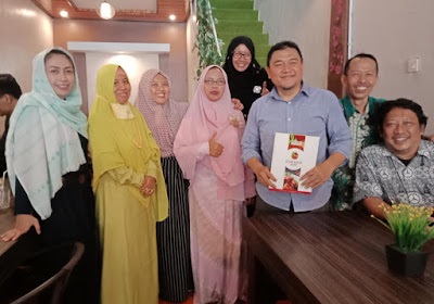 Kopdar Safe Food Indonesia (SFI) Lampung bahas Owner Leadership