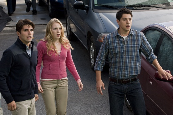 Final Destination 5 (2011) Movie Review