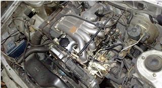 Cara Melakukan Perawatan yang Perlu Diperhatikan Pada Mesin Diesel Agar Bisa Tetap Awet