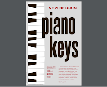 The next Piano Keys pouring is coming soon!