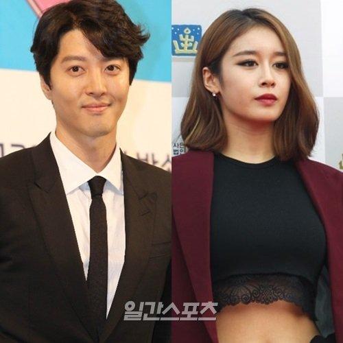 Park ji yeon and lee dong gun dating
