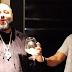 Rap Mogul Jay Z Signs DJ Khaled To Roc Nation Management + Presents Him With Roc-A-Fella Chain