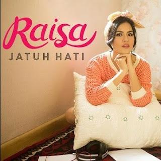 Raisa - Jatuh Hati ( Karaoke )