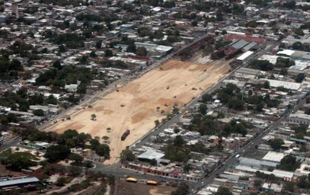 Interés del gobierno estatal en recuperar y regenerar La Plancha