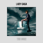 Lady Gaga - The Cure - Single Cover