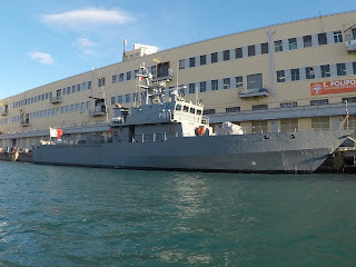 Fincantieri ammoderna pattugliatore maltese