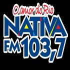 Rádio Nativa FM 103,7