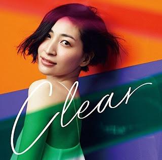 坂本真綾-CLEAR-歌詞