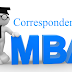 Distance MBA education course