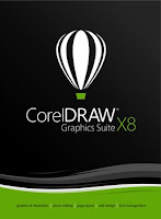 Corel Draw x8 Portable