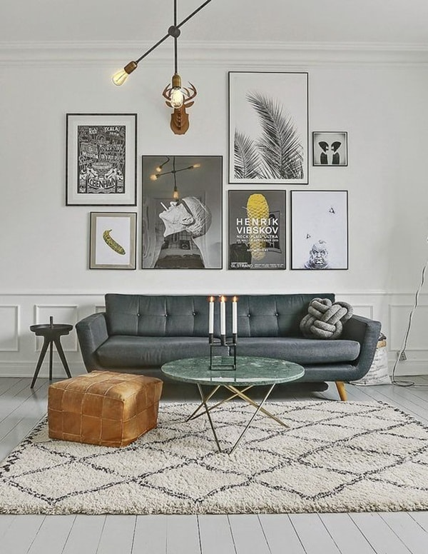 Decorating Ideas Visually Expanding The Room 5
