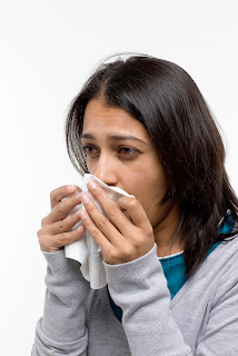 hay fever, allergy, health, Spring