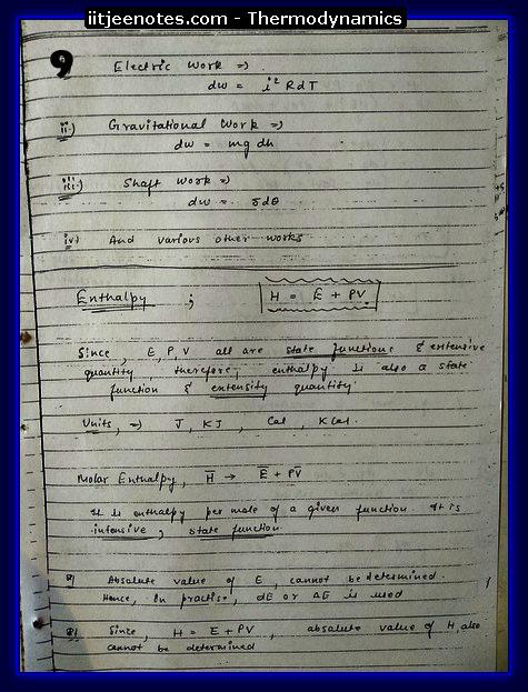 Thermodynamics9