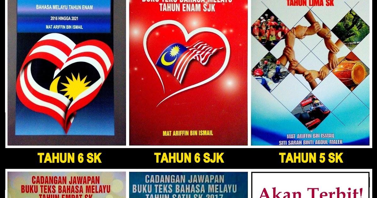 Jawapan Buku Teks Bahasa Melayu Tahun 5 Sjkc 2021 / Buku ...
