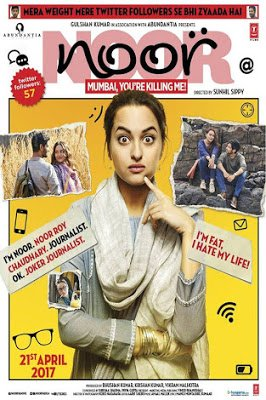 Download Noor(2017) Sonakshi Sinha Full Movie in HD Blu-Ray