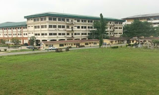UNIPORT post-HND Bachelor of Engineering Admission, 2018/2019