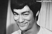 10 Kutipan Terbaik dari Bruce Lee