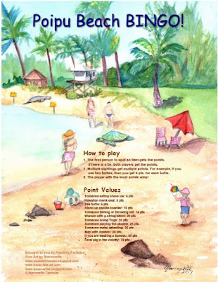 https://www.kauai-fine-art.com/listing/512040738/beach-game-poipu-beach-bingo-poipu-beach