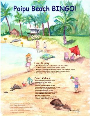 https://www.kauai-fine-art.com/listing/512040738/beach-game-poipu-beach-bingo-poipu-beach