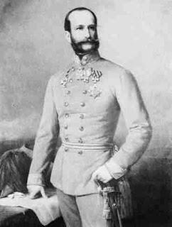 Prinz Alexander Ludwig Georg Friedrich Emil von Hessen und bei Rhein