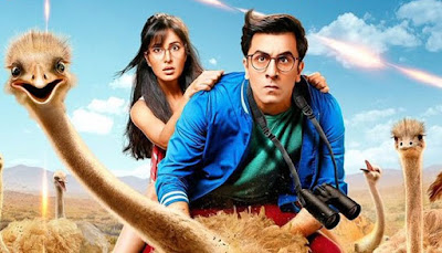jagga-jasoos-to-show-ranbir-in-new-different-version