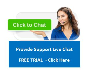 Live Chat - Free Trial