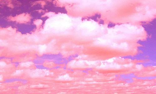 Nubes Rosa